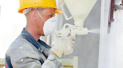 Spray Applied Membrane